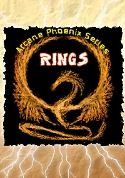 Role Playing Games - Arcane Phoenix series: Rings I