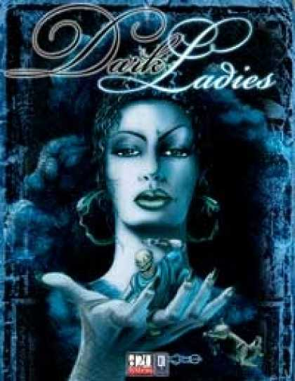 Role Playing Games - Dark Ladies: Villainesses in RPGs
