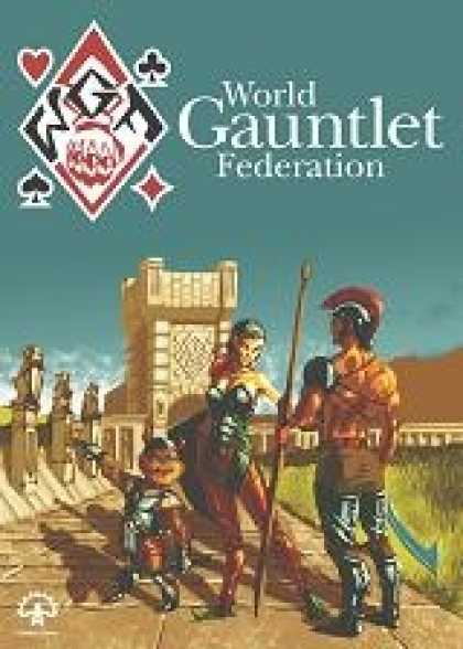 Role Playing Games - World Gauntlet Federation