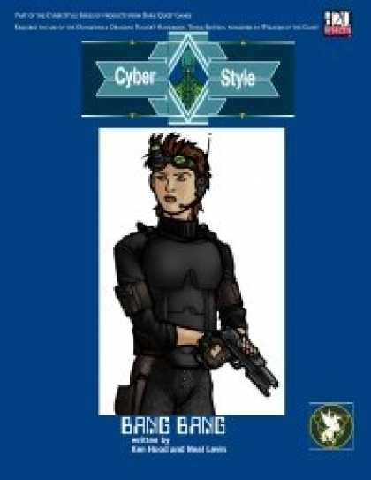 Role Playing Games - Cyber Style: Bang Bang