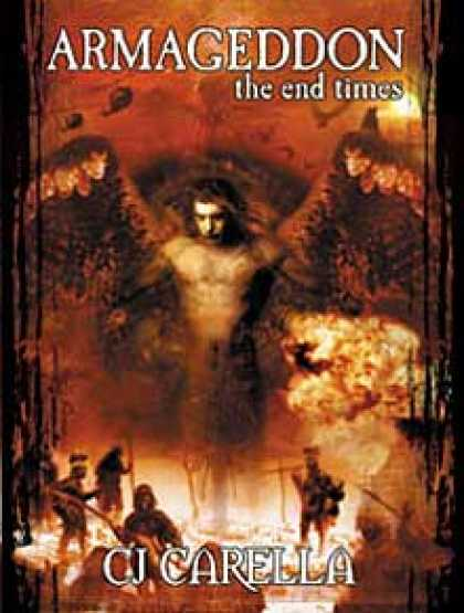 Role Playing Games - Armageddon the End Times