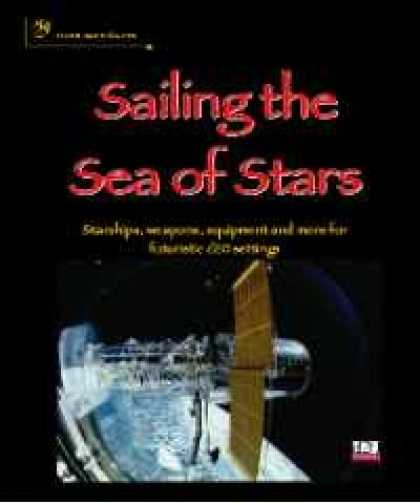 Role Playing Games - Sailing the Sea of Stars: Equipment, Ships, and More