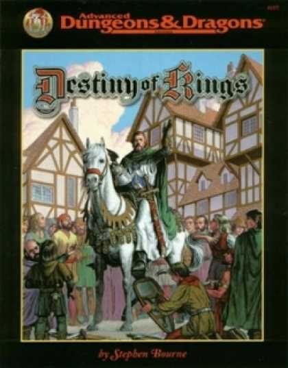 Role Playing Games - Destiny of Kings