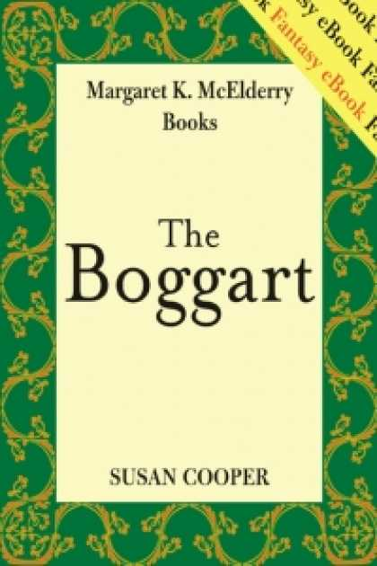 Role Playing Games - The Boggart