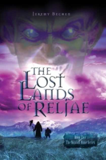 Role Playing Games - The Lost Lands of Reljae