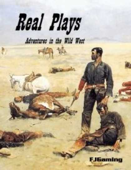Role Playing Games - Real Plays