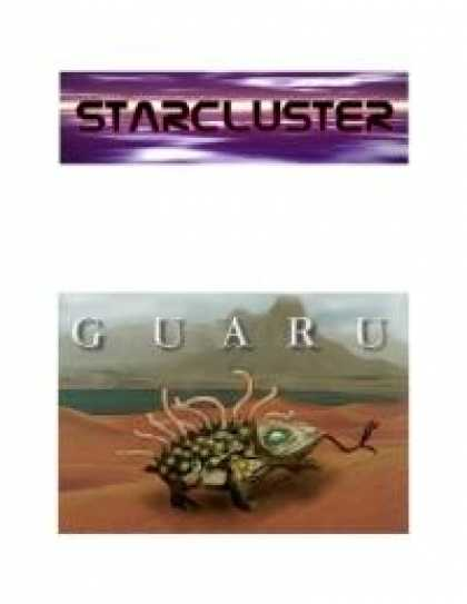 Role Playing Games - StarCluster-Guaru