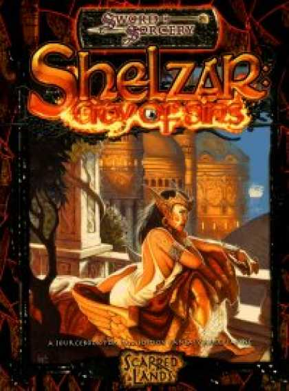 Role Playing Games - Shelzar: City of Sins