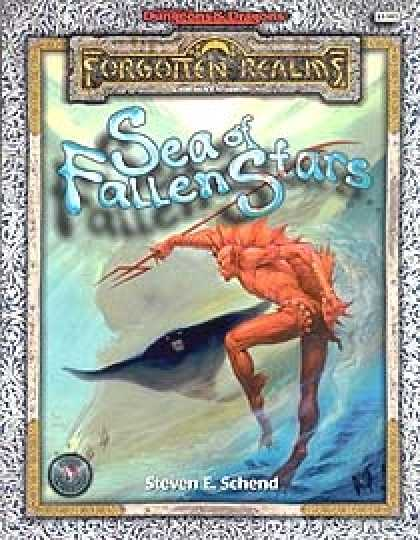 Role Playing Games - Sea of Fallen Stars