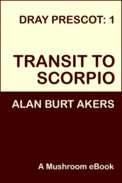 Role Playing Games - Transit to Scorpio