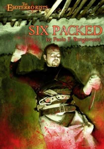 Role Playing Games - Six Packed