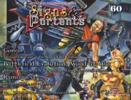 Role Playing Games - Signs & Portents 60