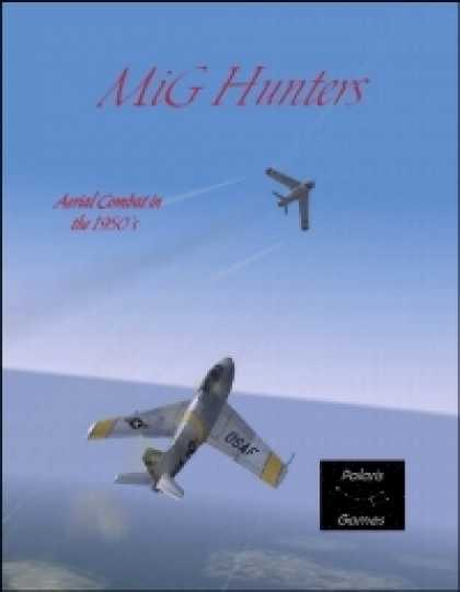 Role Playing Games - MiG Hunters