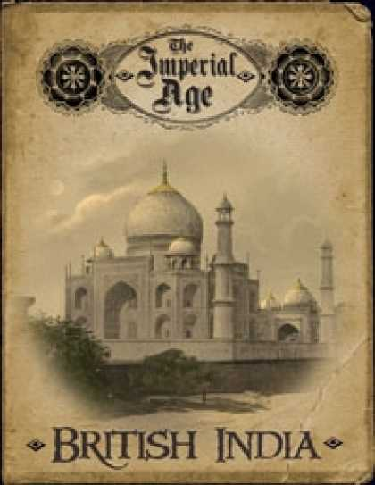 Role Playing Games - The Imperial Age: British India