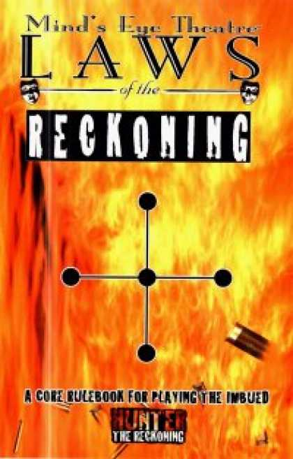 Role Playing Games - Laws of the Reckoning
