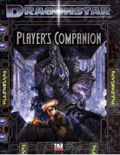 Role Playing Games - Dragonstar Player's Companion