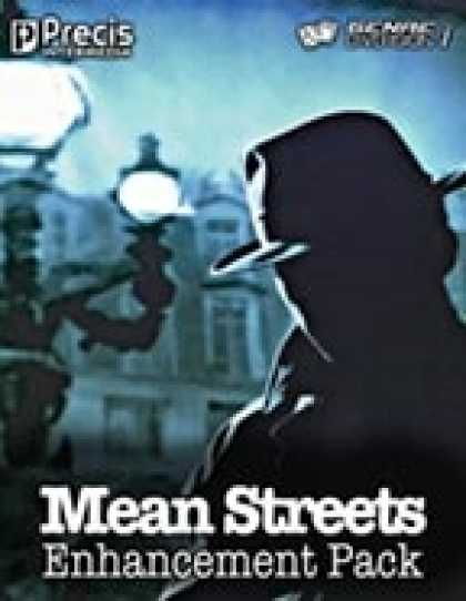 Role Playing Games - Mean Streets (GDi) Enhancement Pack