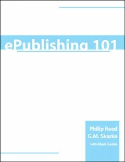 Role Playing Games - ePublishing 101 - Collected Edition