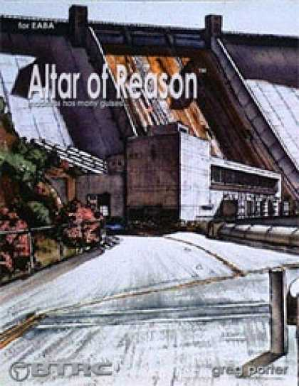 Role Playing Games - EABA Altar of Reason v1.0