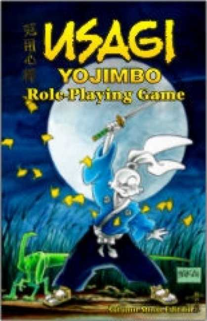 Role Playing Games - USAGI YOJIMBO