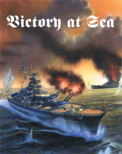 Role Playing Games - Victory at Sea