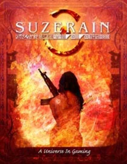 Role Playing Games - Suzerain
