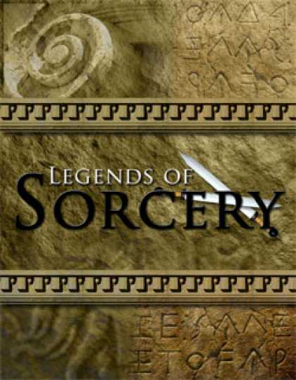 Role Playing Games - Legends of Sorcery