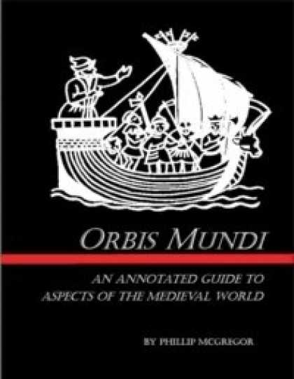 Role Playing Games - Orbis Mundi