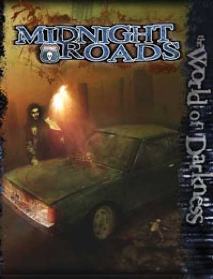 Role Playing Games - Midnight Roads