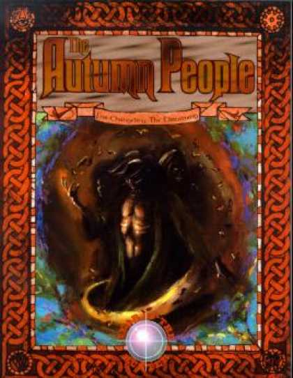 Role Playing Games - Autumn People