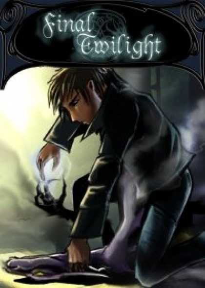 Role Playing Games - $1 Pack : Final Twilight Trinity - Premiere