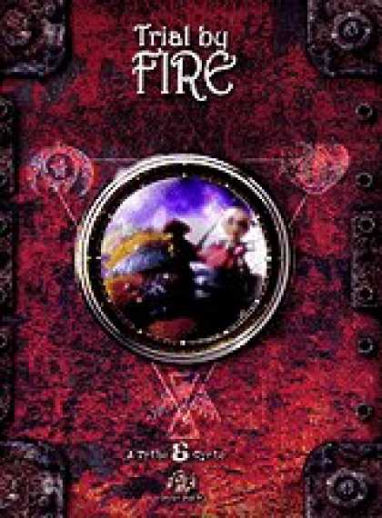 Role Playing Games - Trial by Fire