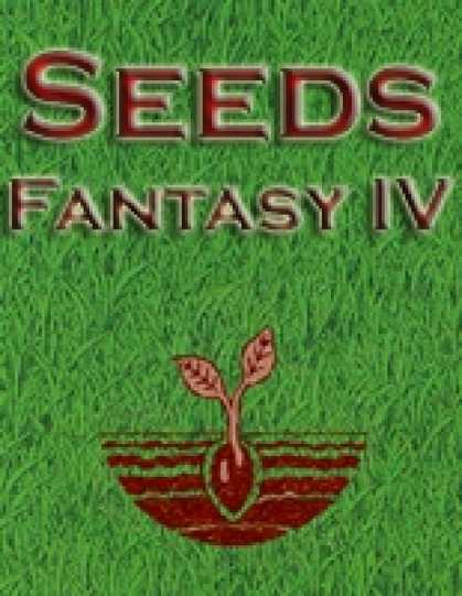 Role Playing Games - Seeds: Fantasy IV