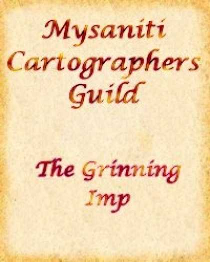 Role Playing Games - The Grinning Imp Gold Pack