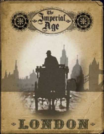 Role Playing Games - The Imperial Age: London