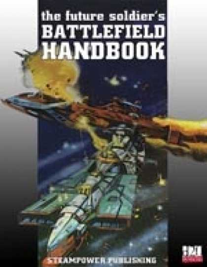 Role Playing Games - The Future Soldier's Battlefield Handbook