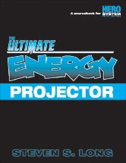 Role Playing Games - The Ultimate Energy Projector