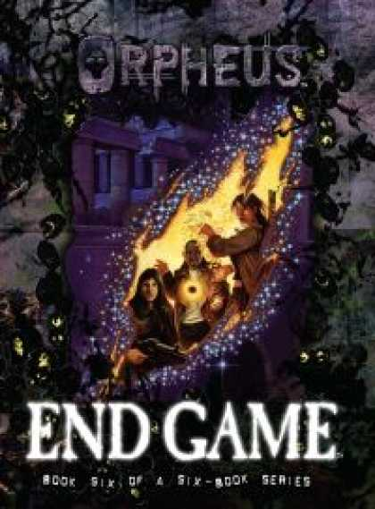 Role Playing Games - Orpheus: End Game
