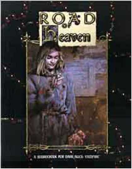Role Playing Games - Road of Heaven