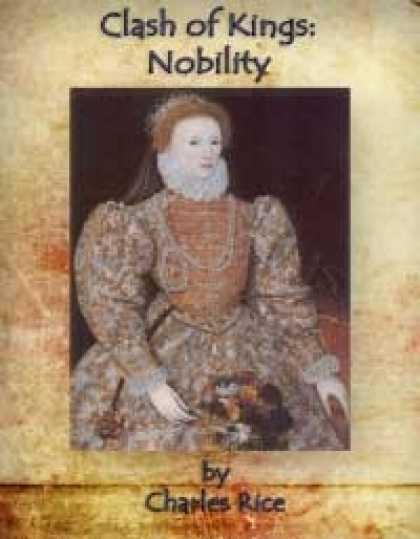 Role Playing Games - Clash of Kings: Nobility