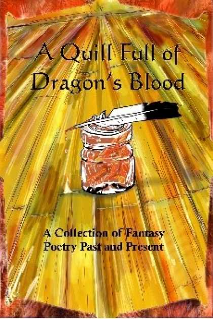 Role Playing Games - A Quill Full of Dragon's Blood