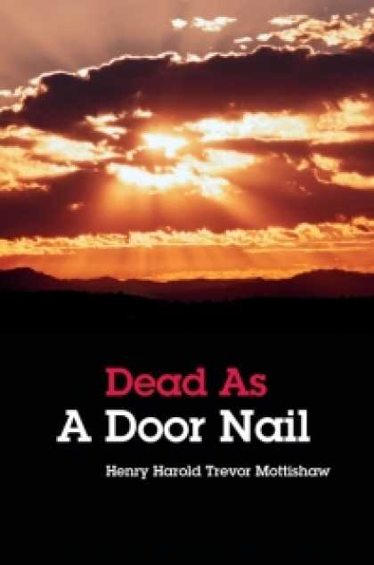 Role Playing Games - Dead As A Door Nail
