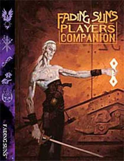 Role Playing Games - Fading Suns Players Companion
