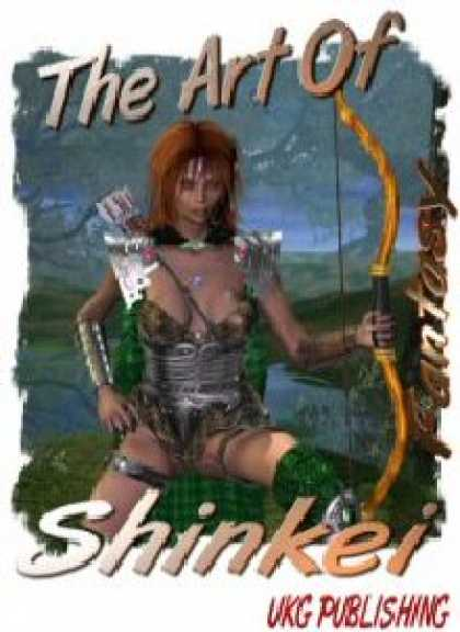 Role Playing Games - Art by Shinkei: Fantasy Pack 1