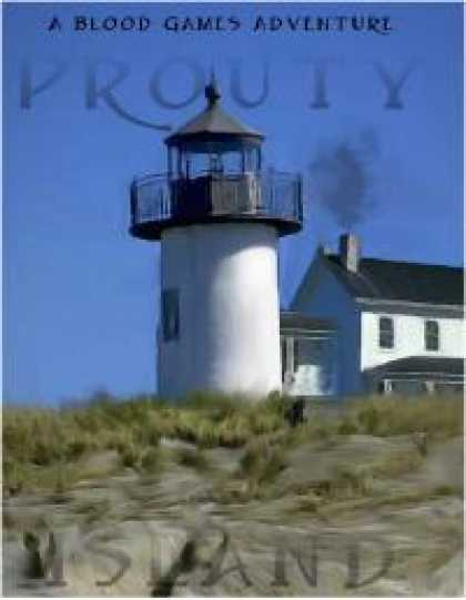 Role Playing Games - Prouty Island