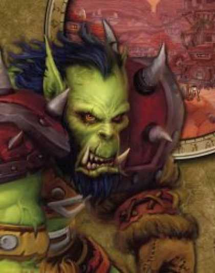 Role Playing Games - World of Warcraft RPG Conversion Document
