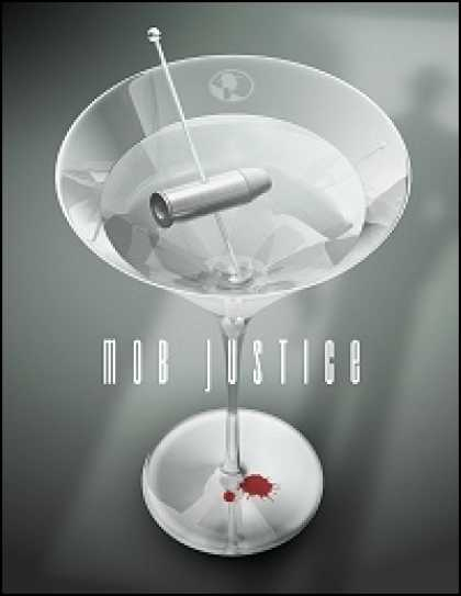 Role Playing Games - Mob Justice