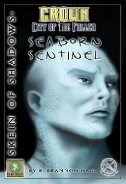 Role Playing Games - Skein of Shadows: Seaborn Sentinel