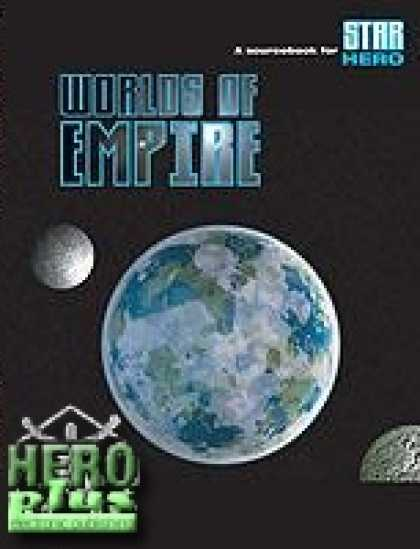 Role Playing Games - Worlds Of Empire - PDF