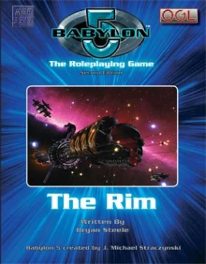 Role Playing Games - The Rim